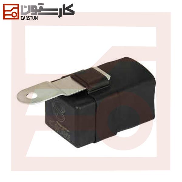 پرايد - هانتر - رله فن تک انژکتور