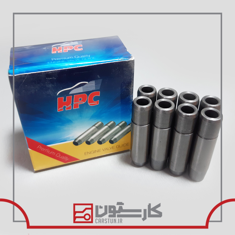 پرايد - گيت سوپاپ HPC