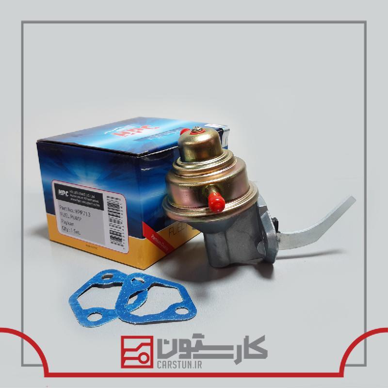 پيکان - سيفون (پمپ بنزين) کاربراتور HPC