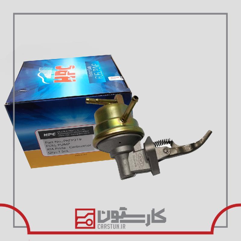 پرايد - سيفون (پمپ بنزين) کاربراتور HPC