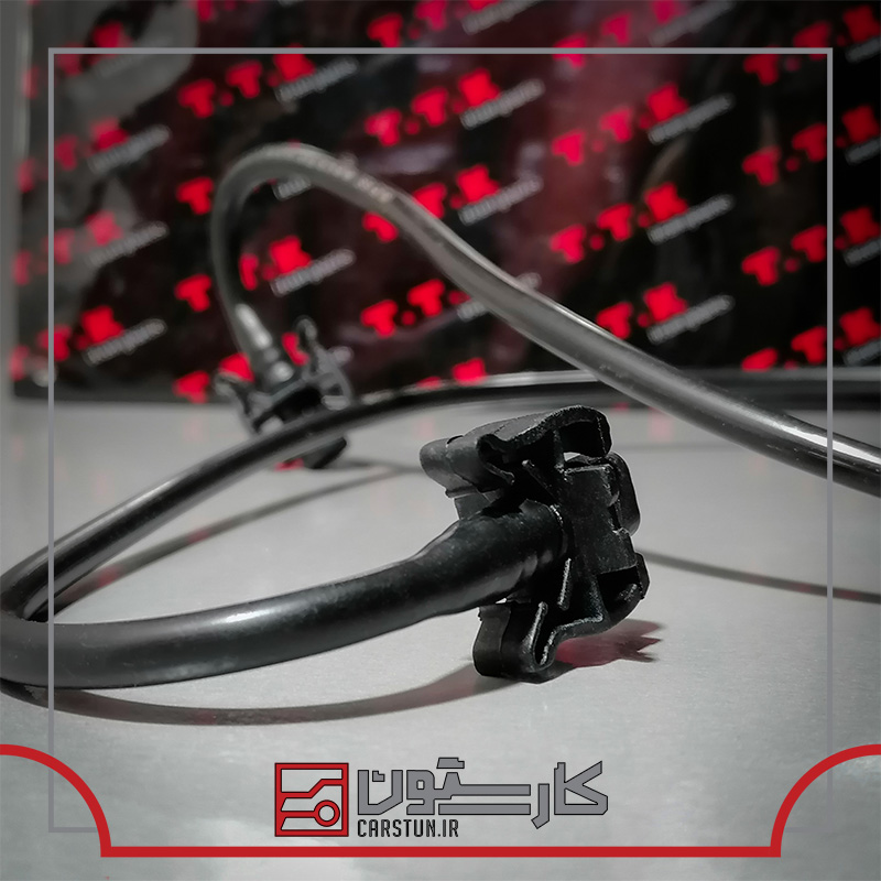 206 - شيلنگ منبع انبساط تيپ5 (TTk)